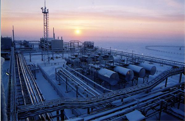 Ямал-закрытая территория