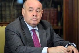 Михаил Швыдкой предложил включать в двусторонние договоры положения о защите соотечественников