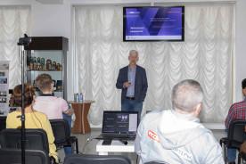 В Баку стартовала Международная «Школа реальной журналистики»