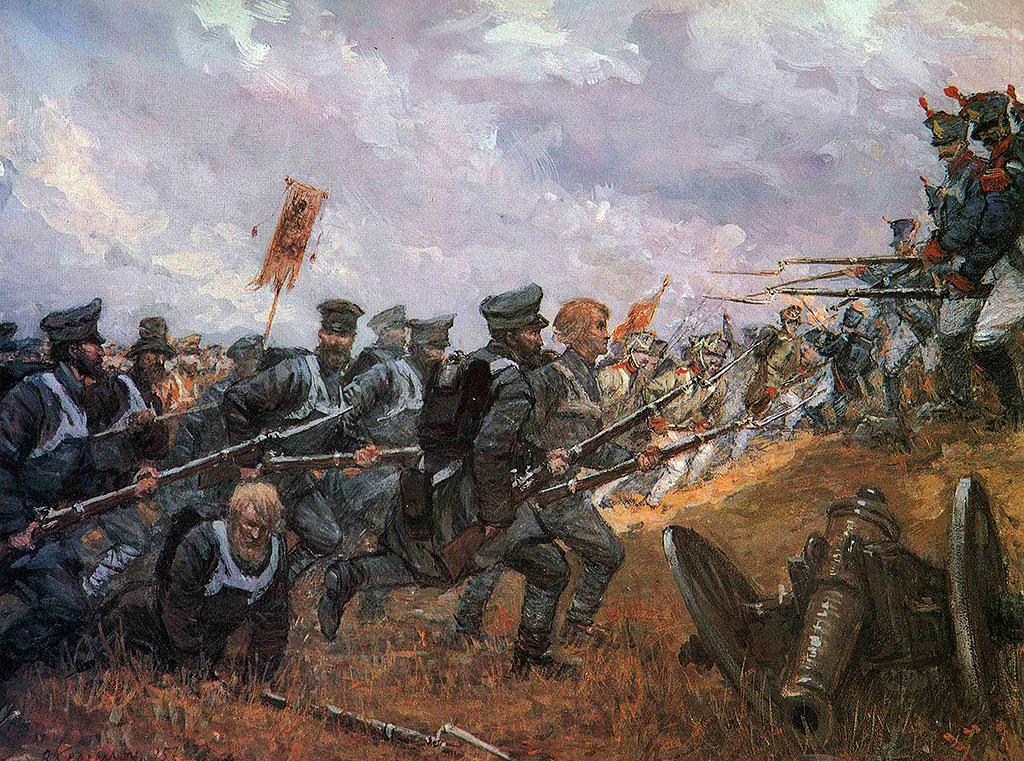 Картинки об отечественной войне 1812 года, дети открытки