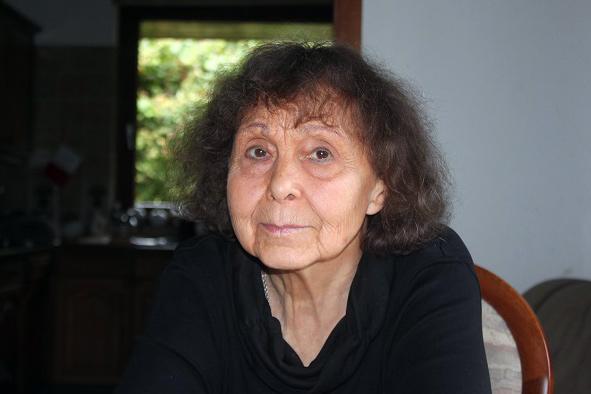 Sofia Gubaidulina: I Care About Universal Human Values, not Eastern or  Western Values