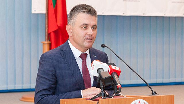 Красносельский лидирует навыборах президента Приднестровья