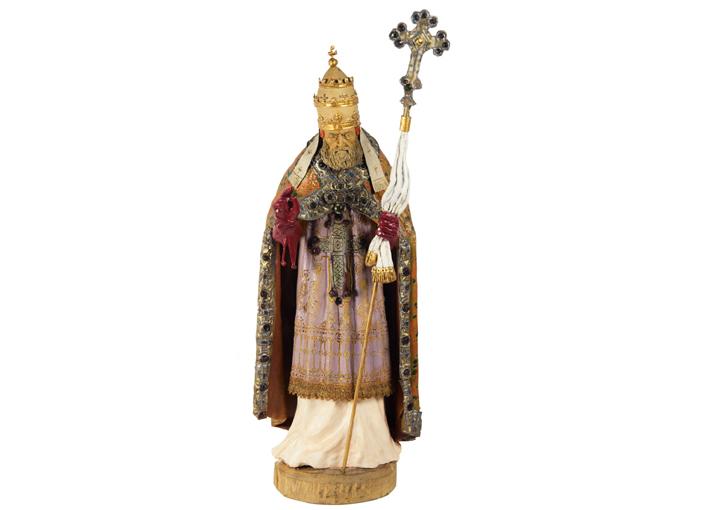 Григорий XIII. Ватикан. 1502 – 1585 гг.
