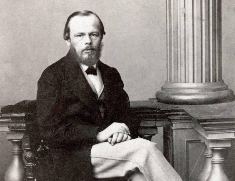 Ф. М. Достоевский, 1861 г. Фотография М.Б. Тулинова (фрагмент). Фото: https://dostoevskiyfm.ru/wp-content/uploads/2019/11/4.jpg
