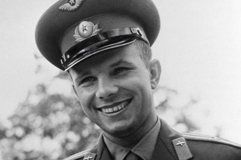 ВПанаме иЮжной Корее установили бюст Юрия Гагарина