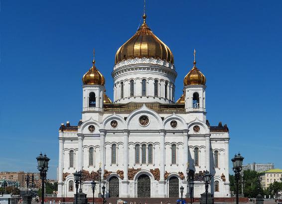 Воснове отношений РФ иЗапада должно быть единство — Патриарх Кирилл