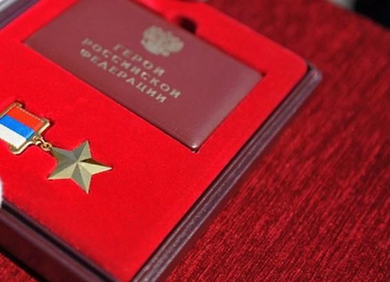 Выставка фотографий Героев РФ откроется вИркутске 9декабря
