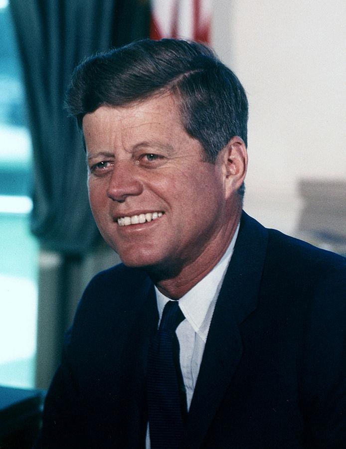 ВСША опубликовали показания агента КГБ, связанные субийством Кеннеди