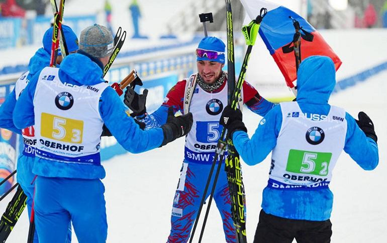 Россиянки провалили спринт наэтапеКМ вОберхофе, одолела Виттоцци