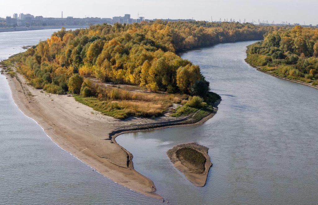 Река Иртыш. Фото: oreke.ru