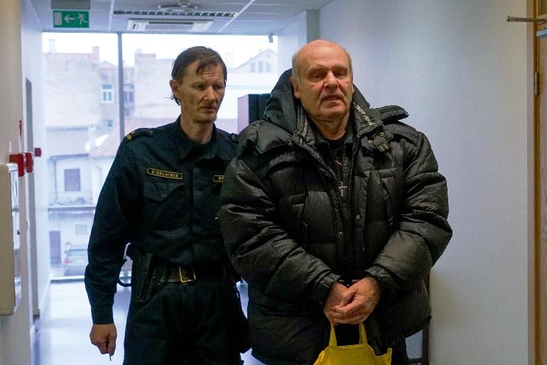 Олег Бурак