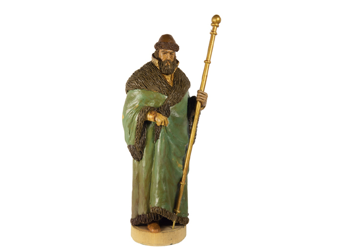 Иван III. Русь. 1440 – 1505 гг.