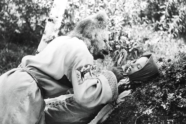 Кадр из фильма «Морозко» \ Фото: РИА НОВОСТИ
