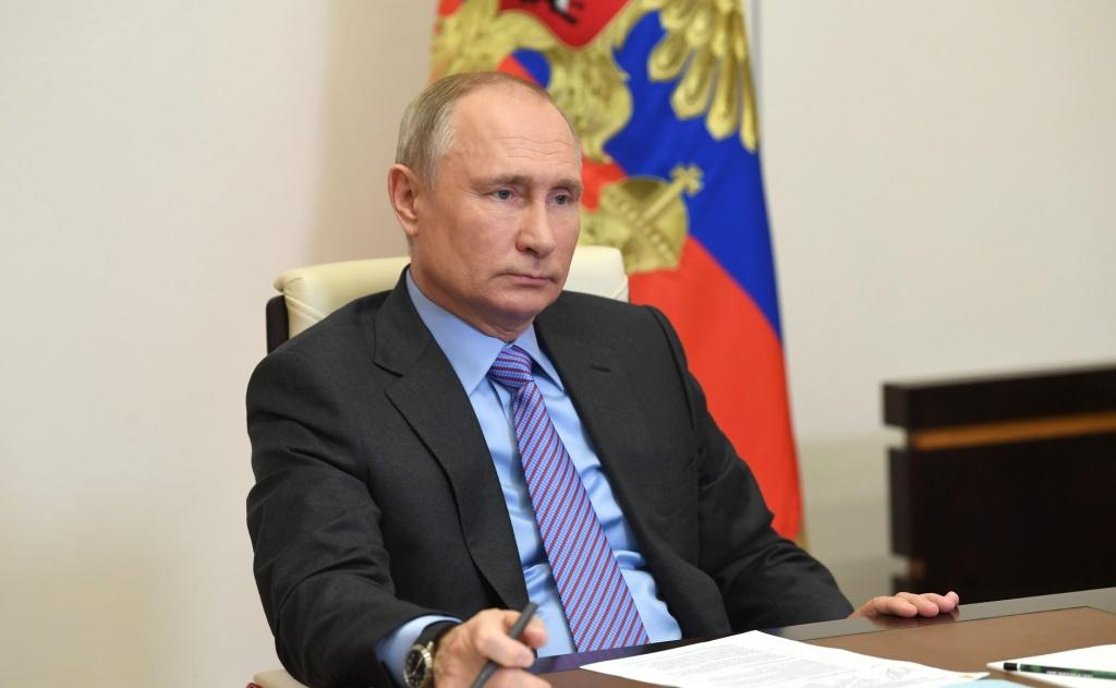 SON DƏQİQƏ!!! Putin təcili TŞ-nın İCLASINI CAGIRDI - Dağlıq Qarabağda NƏ BAŞ VERİR