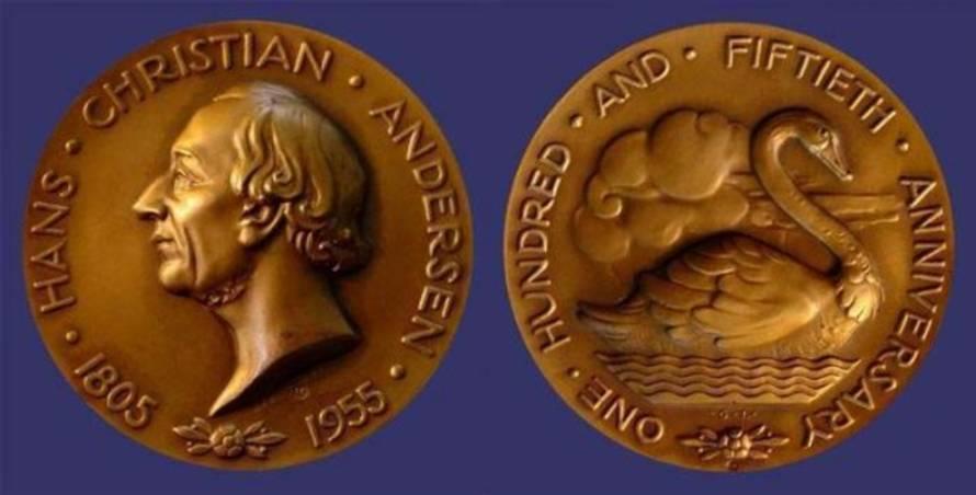 Медаль Андерсена