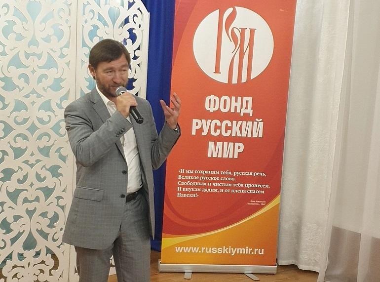 Сергей Пантелеев