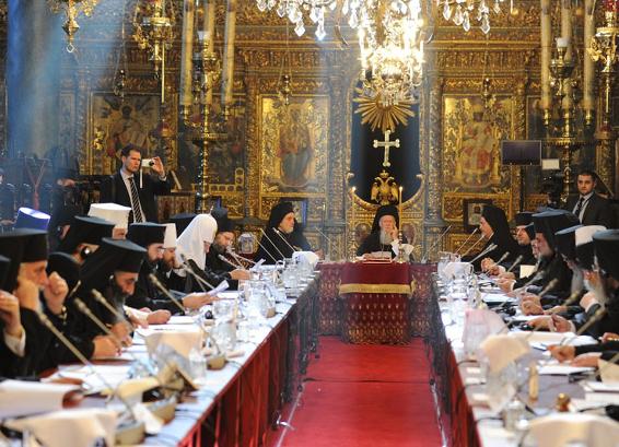 cbc9cb7c14ecc3907a6a5a7508b70851 Всемирното Православие - Икуменизъм