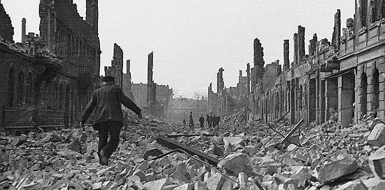 תוצאת תמונה עבור dresden bombing photos