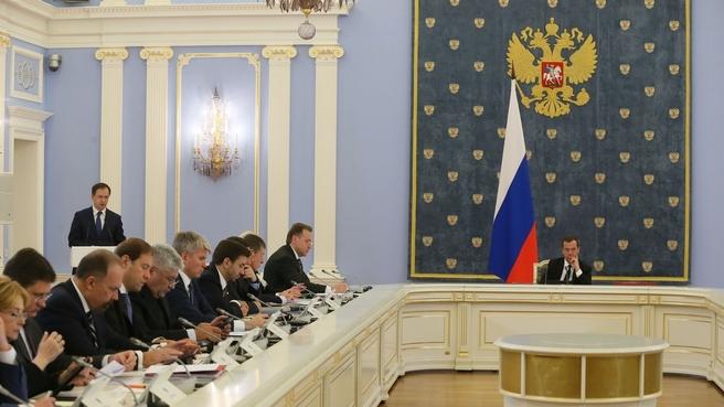Медведев прокомментировал победу Трампа навыборах