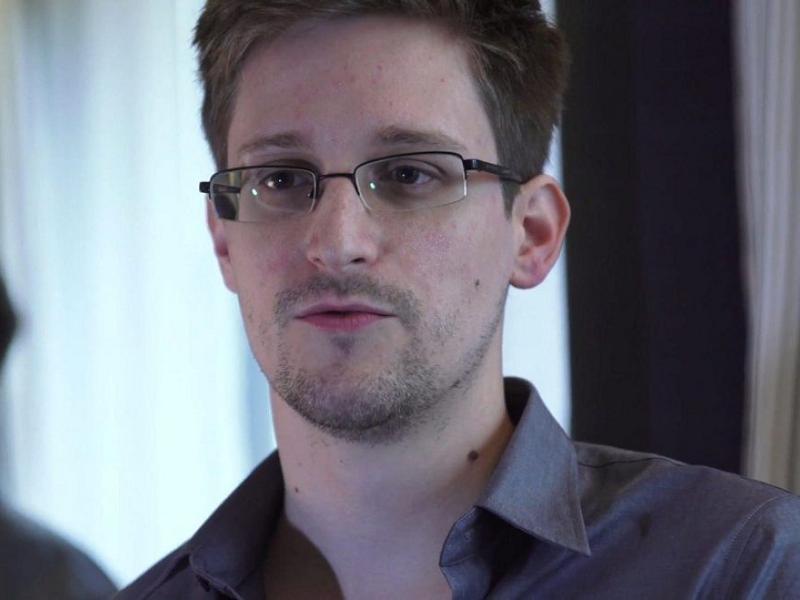 Юрист: Сноуден сумеет получить гражданство Российской Федерации вближайшие годы