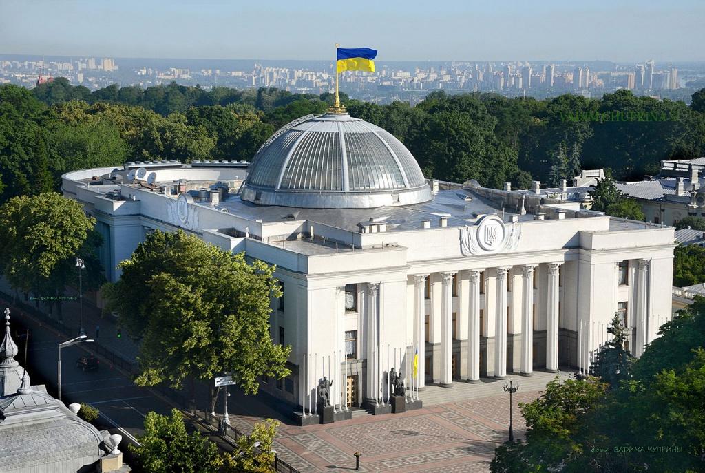 ВУкраинском государстве собираются закрывать банки с русским капиталом