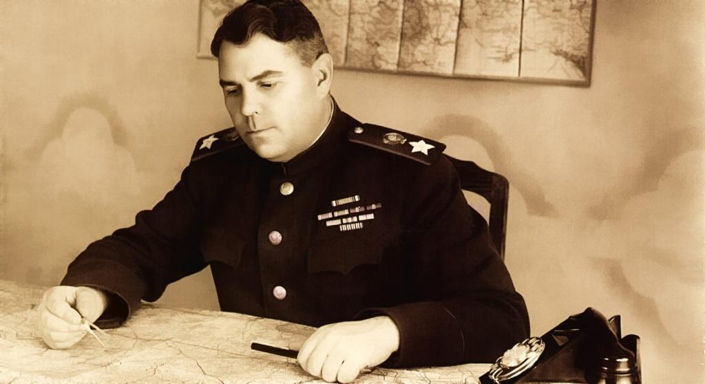 А. М. Василевский