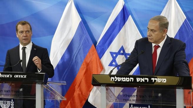 Израиль хочет предотвратить укрепление позиций Ирана вСирии— Нетаньяху