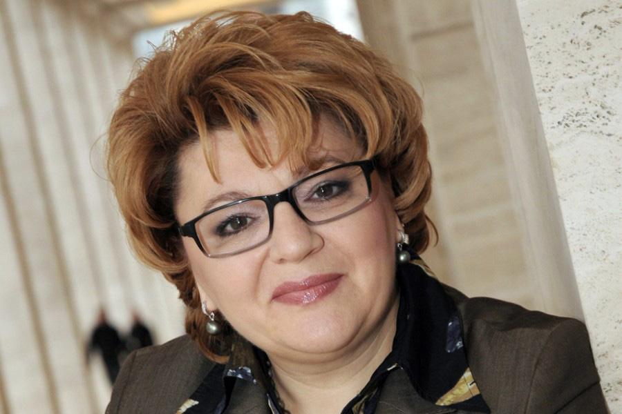 Марина Бурд