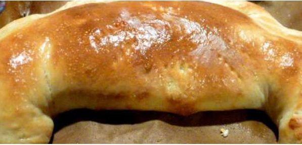 Губник – тверской пирог с грибами. Фото: vedtver.ru